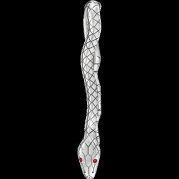 Bild von Montblanc Serpent Krawattenklammer