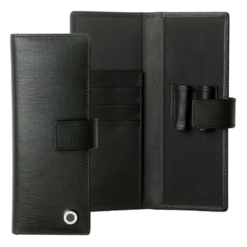 Bild von Hugo Boss Etui Stylo 2er Traditional Black