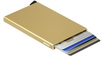 Bild von Secrid Cardprotector gold