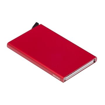 Bild von Secrid Cardprotector red