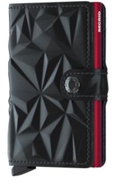 Bild von Secrid Miniwallet black/red Prism Special