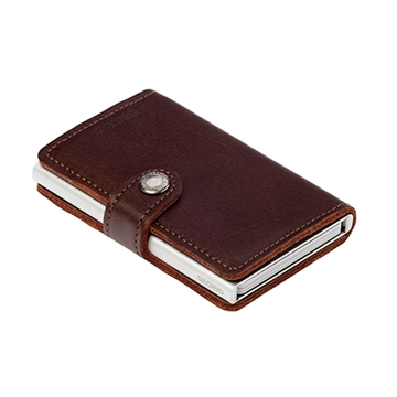 Bild von Secrid Miniwallet brown dark Original