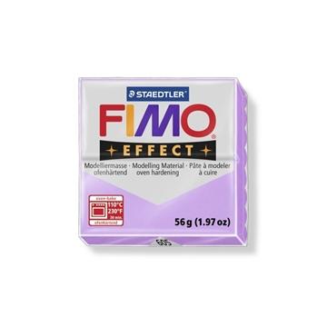 Bild von FIMO Effect flieder