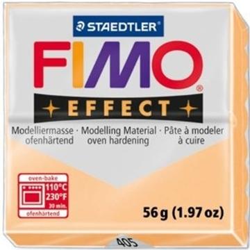 Bild von FIMO Effect pfirsich