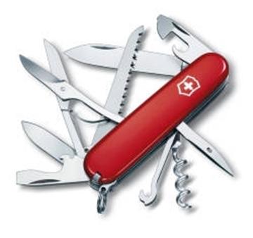 Bild von Victorinox mittlere Taschenmesser Huntsman