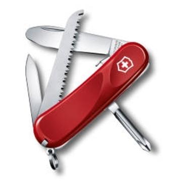 Bild von Victorinox mittlere Taschenmesser Junior 09