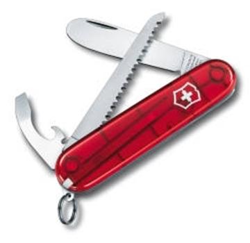 Bild von Victorinox mittlere Taschenmesser My First Victorinox