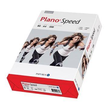 Produktdetails - Plano Speed A4 80 g/m2