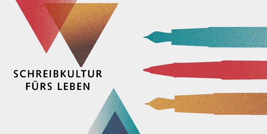 Schreibkultur:  Neue Kollektion entdecken