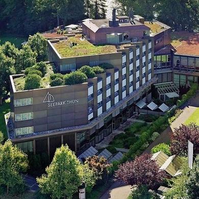 Bild für Kategorie Hotel Seepark AG