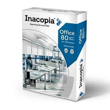 Inacopia Office A4 80 g/m2