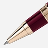 Montblanc John F. Kennedy Special Edition Burgundy Rollerball