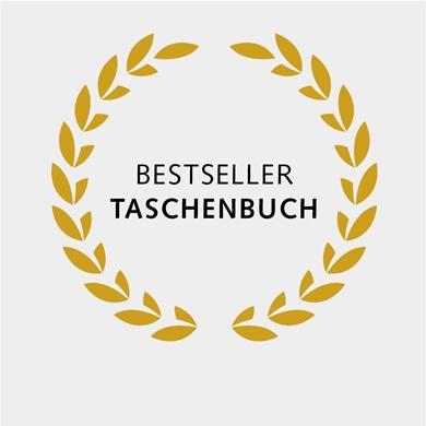 Bild für Kategorie Bestseller Taschenbuch