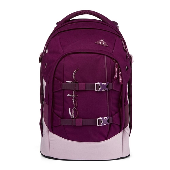 Rucksack Satch Pack Solid Purple