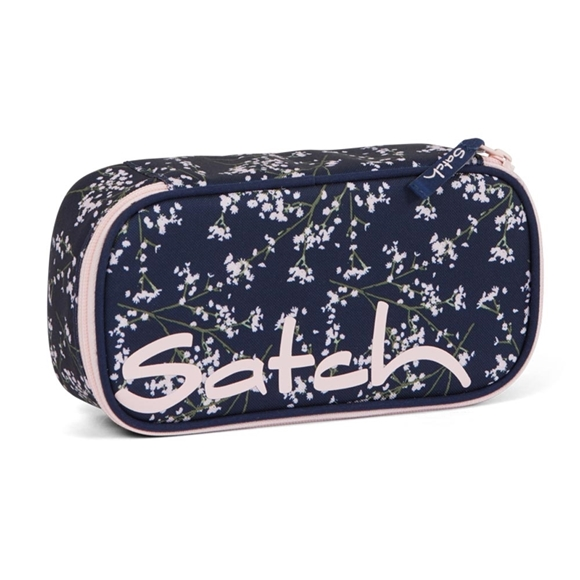 Satch by ergobag Schlamperbox Bloomy Breeze