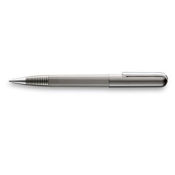 Lamy Kugelschreiber imporium , titanium matt