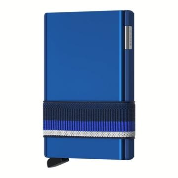 Bild von Secrid Cardslide Blue