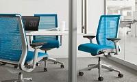 Büro- & Besucherstühle