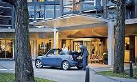 Hotel Seepark AG